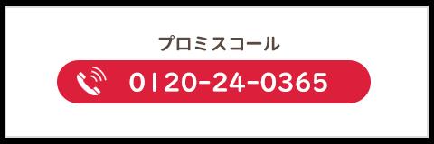 プロミスコール0120-24-0365